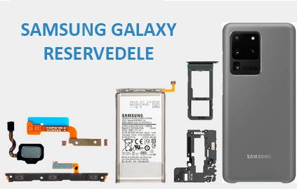 Samsung Reservedele