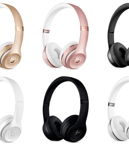 Beats Solo3 Wireless-hovedtelefoner